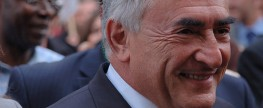 DSK: recentrer les plans de relance sur l'emploi