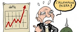 Le naufrage budgétaire français