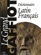 Sans le latin, sans le latin